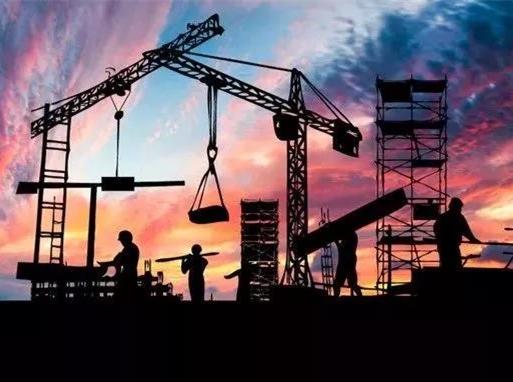 4月1日税率下降后,最新建筑业增值税进项税抵扣手册大全
