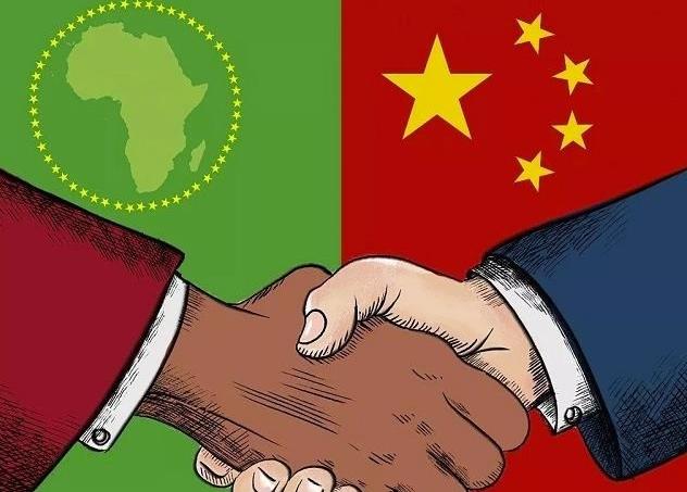 人民日报丨开启中非经贸合作新航程——写在首届中国—非洲经贸博览会即将开幕之际